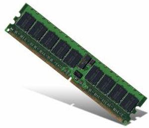 Memoria Ram DDR2 533 PC2-5300  1GB nueva