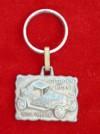 Porte clé Tacot CITROËN 1923 5CV Trèfle Nancy Houdemont