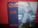 Queen - A Kind Of Magic -  7