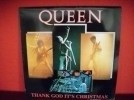 Queen - Thank God it´s Christmas - 12