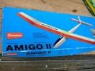 Graupner Amigo II Komplettpaket nie benutzt