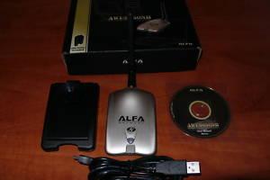 Alfa AWUS050NH