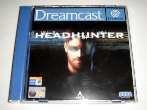 ESP::Headhunter - Dreamcast