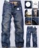 LEVIS Fenom dark blue Pattern jeans w 34 leg 43  VS09