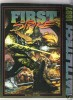 BATTLETECH FIRST STRIKE 1697 VGC ROLE PLAYING GAME