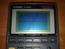 Calculadora grafica Casio fx-7400g    fx 7400g