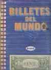 Album Billetes del mundo; DIDEC - Completo