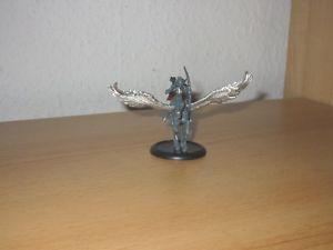 Warhammer Waldelfen, Bretonen Pegasus mit Reiter