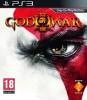 GOD OF WAR 3 III PS3 ESPAÑOL como NUEVO,