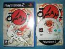 Okami PS2 - excellent condition