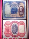 BONITAS 500 Pts Isabel del 1927 MBC+