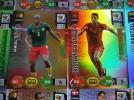 ADRENALYN XL 25 FOIL CARDS STARS FANS CHAMPIONS RONALDO