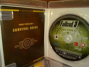 JUEGO PS3 - FALLOUT PS3,