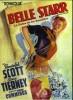 BELLE STARR - Gene Tierney - Clásico de Aventuras DVD
