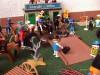 Umfangreiches Western Set Playmobil .