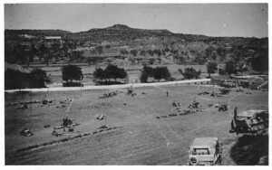 Legion Condor Spanien , 8,8 cm Flak und Halbkette