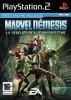 Marvel Némesis La Rebelión De Los Imperfectos PS2 Nuevo