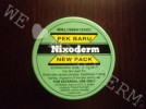 NIXODERM: Acne, spots, blackheads, eczema, ingrown hair