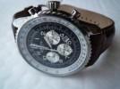 gents rotary chronospeed  WATCH (needs glass)