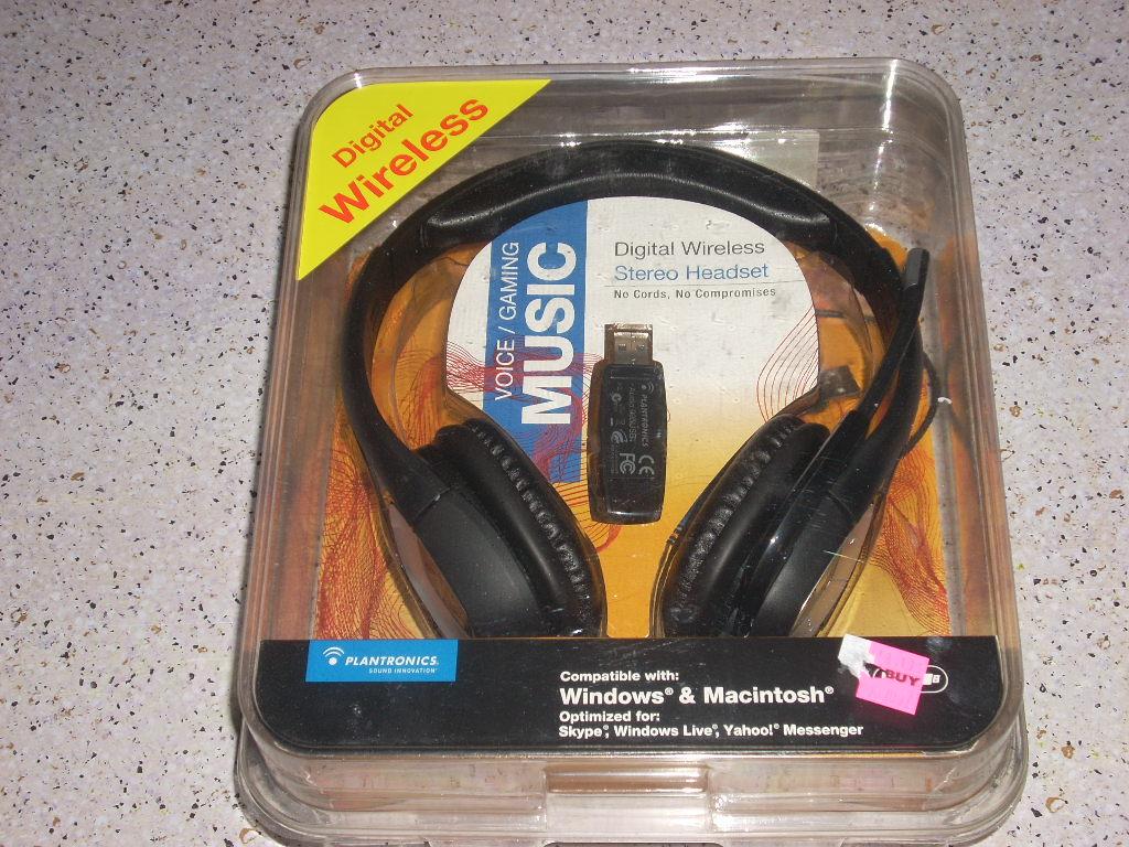 plantronics audio 995 wireless stereo headset 46 us pujas rh keecua com Plantronics Wireless Headset Phone Plantronics Headsets Red