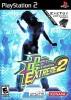 PS2 DANCE DANCE REVOLUTION 3 GAME( NO  MAT)