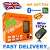 iBlue 747A+ 66 Ch Bluetooth GPS Data Logger Receiver UK