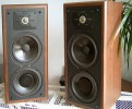 ALTAVOCES POLKAUDIO MONITOR 5jr REFERENCE SERIE HIGHEND