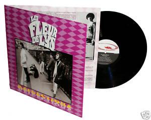 LES FLEUR DE LYS Reflections LP 1965-1970 UK Freakbeat