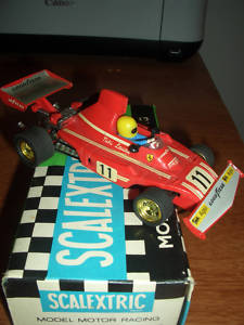 Ferrari B3 F1 MIKI LAUDA Exin