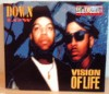 Down Low- vision of life   (CD)