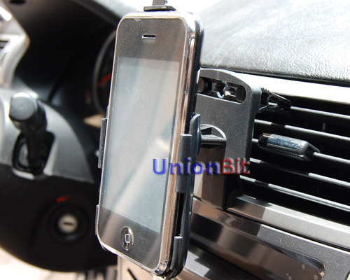New Car Air Vent Mount Holder for Apple iPhone 3G S 3GS