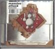 MASSIVE ATTACK - Protection (CD 1994)