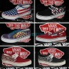 1x VANS Classic Era Skateboard Sneaker Shoes 27 Colors