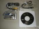 SONY DSC-W310 12.1MP 4X DIGITAL CAMERA **AS IS**