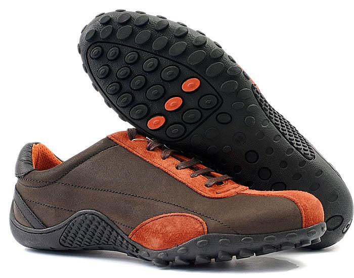 FILA Travail Trail Shoes - Men