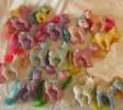 My Little Pony MLP LOT 19 Merry Go Round Sundae Best +