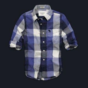 Abercrombie Camisas