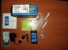 NOKIA X6 16 GB  ¡¡NUEVO A ESTRENAR!! Con todo de origen