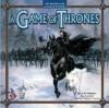 Juego de tronos - Juego de mesa (en ingles)