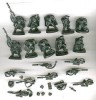 SM114 Warhammer 40K Space Marine Sniper Scouts lot