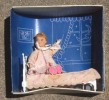 "Mattel Tutti  ""Night Night Sleep Tight"" Bed and Doll"