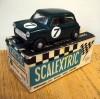 NW* Tri-ang Scalextric C76 Austin Mini Cooper Boxed