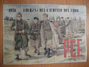PLIEGO 10 CUPONES RACIONAMIENTO ZARAGOZA 1937.