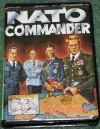 NATO COMMANDER - commodore 64  game