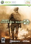 Call of Duty Modern Warfare 2 (COD MW2) xbox 360