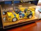 NINCO SEAT Cordoba World Rally Car - Harri Rovanpera