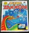 SUPER ZAXXON  - commodore 64  game