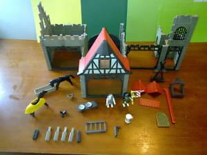 Playmobil Erweiterung (Burg)