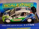 Scalextric Ford Focus #3 Argentina 2006 Gronholm C2802