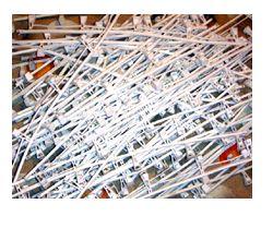 Lote vallas blancas antiguas Exin Scalextric más de 70